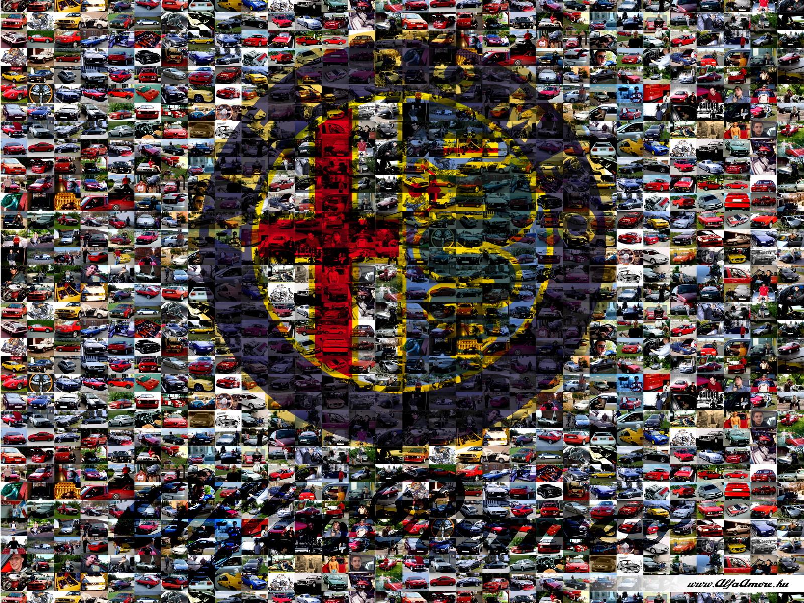 Alfa Romeo community