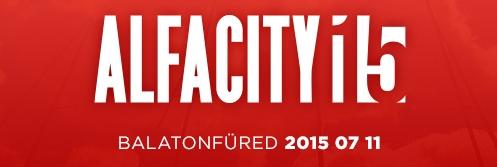 AlfaCity 2015