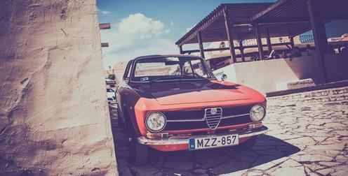 915 Alfa Romeo AlfaCityben