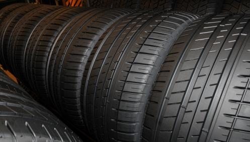 Ők pedig már a kész Michelin Pilot Sport 3-asok