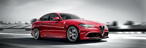 Giulia QV: equipment, technical specs