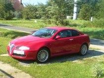 GT coupe - főkép