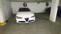 Giulia super 2.2 diesel 180 hp - főkép