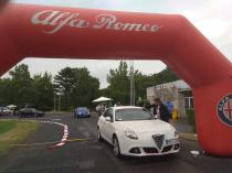 Giulietta Progression 1.4TB 120HP - főkép