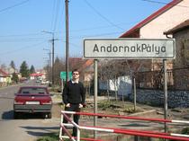 Andorka - főkép
